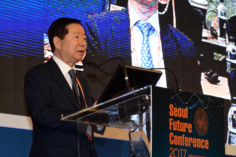 2017 SFC 축사 - 성낙인 서울대 총장